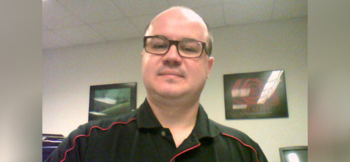 Shane Smith Named Director of Technical Services