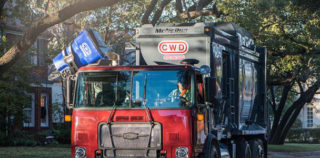 Colleyville: Curbside leaf and Christmas tree recycling