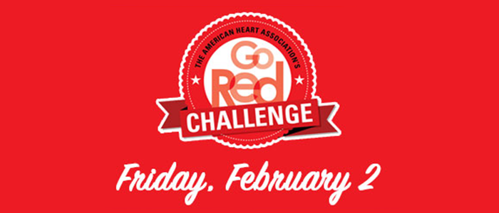 Join Us for #GoRedKISD