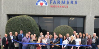 Farmers Insurance® Agent Timothy Snyder Opens New Office in Hurst; Ready to Serve Hurst and Surrounding Communities