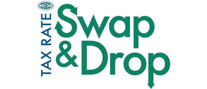 KISD: Tax Rate Swap & Drop