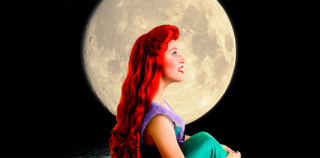 Disney's The Little Mermaid Opening at Artisan Center Theater