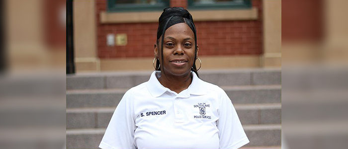 Southlake: Unsung Hero: For Senora Spencer, Good Is Not Necessarily Good Enough