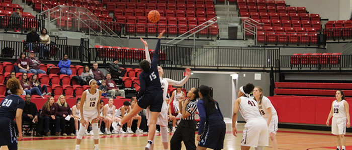 HEB ISD: L.D. Bell Lady Raiders Make Seventh Consecutive Playoff Appearance