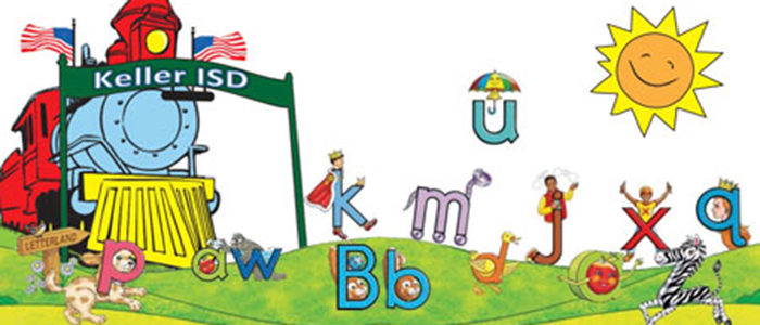 letterland coming to keller isd northeast times