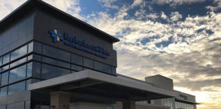 New Southlake Medical Office Building Adds to City's Thriving Healthcare Industry