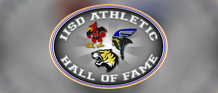 Irving ISD Announces 2018 Athletic Hall of Fame Inductees
