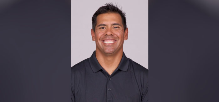 Eric De Los Santos Named Irving Athletic Coordinator/Head Football Coach