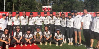 KISD: KHS Softball Headed For Regional Quarterfinals