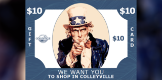 Colleyville: Quarter Three Promotion Program coming soon