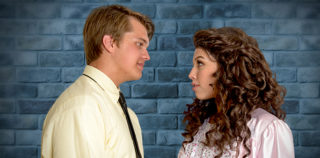 Hurst: West Side Story Opening at Artisan Center Theater