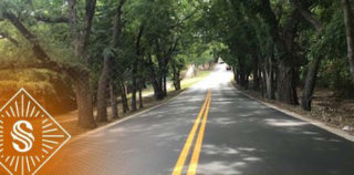 Southlake: Continental Blvd. Resurfacing Project Complete