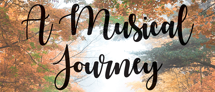 Apex Presents A Musical Journey at Keller's Bowden Center