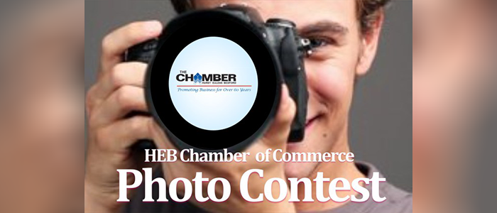 HEB Chamber Photo Contest – 2018