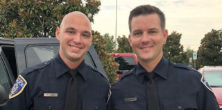 Rookies Graduate Academy and Join Southlake Police