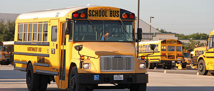 NISD: Verify transportation in HAC to use SafeStop app, be on bus routes