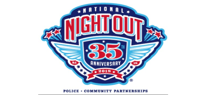 National Night Out in Saginaw – October 2
