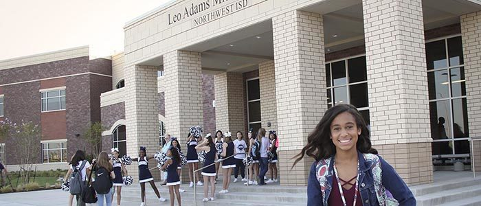 NISD: New campuses see exciting first six weeks of school