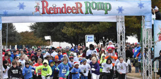 NISD: Registration for 11th annual Reindeer Romp now open