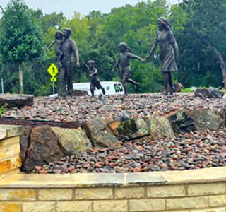 Colleyville: Beautification Efforts Visible Across the City