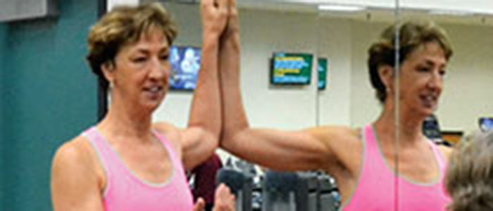 Euless: Free Fitness Day