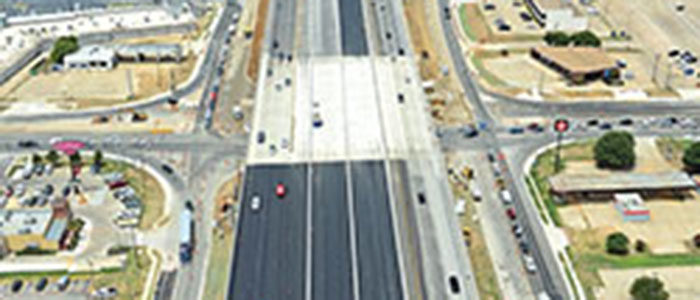 Euless: Midtown Express Project Nears Completion
