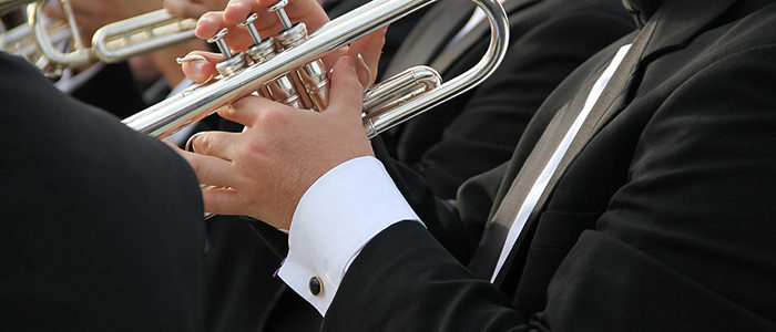 GCISD: Nine Students Named All-State Musicians