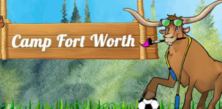 Register now for Camp Fort Worth