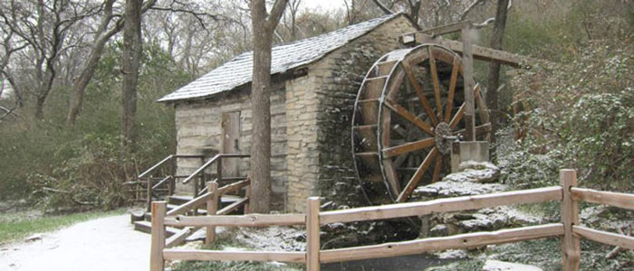 Fort Worth: Log Cabin Village recognized for its role in preserving history