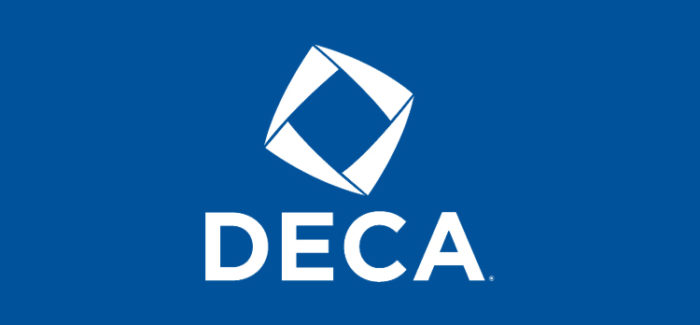 GCISD Students Earn State DECA Awards