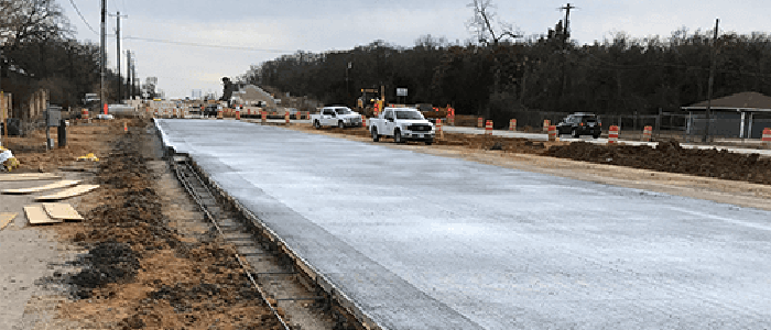 Southlake: FM 1938 Moves Towards Summer 2019 Completion