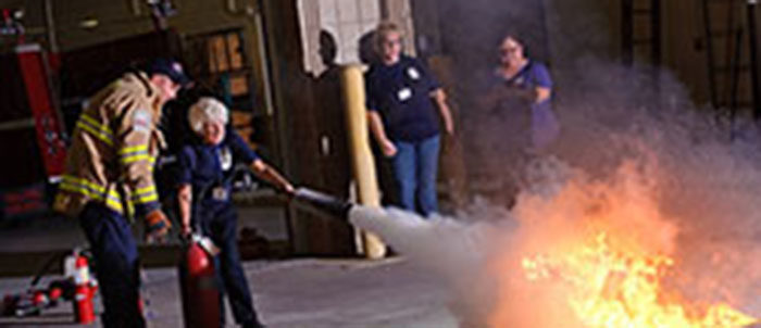 Euless: Citizens Fire Academy Starts on February 7