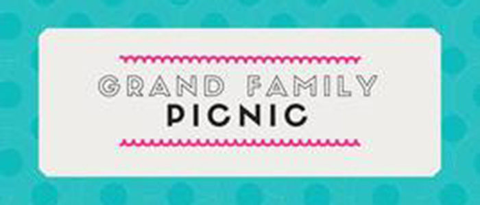 Hurst: Grand Family Picnic
