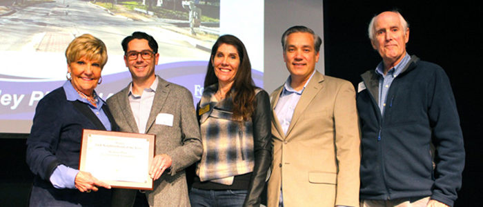 Fort Worth: Outstanding neighborhoods recognized for projects, service