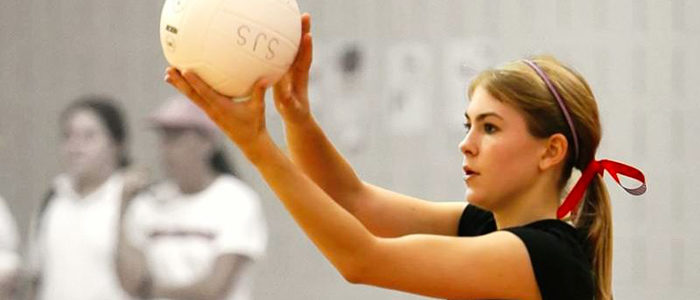 Colleyville: Volleyball Serving Clinic