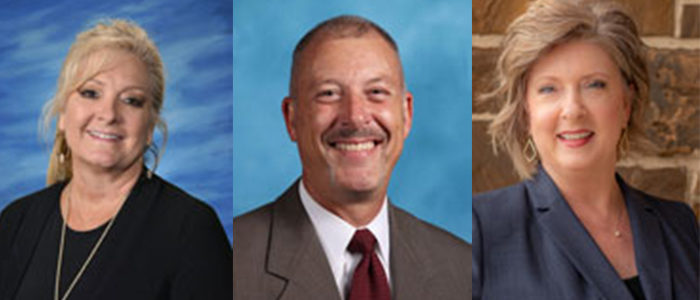 KISD: CHS, KMS Principals, Asst. Supt. Of Hr Announce Retirements