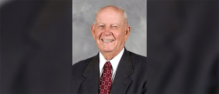 Grapevine: City Officials Announce the Passing of Ted R. Ware