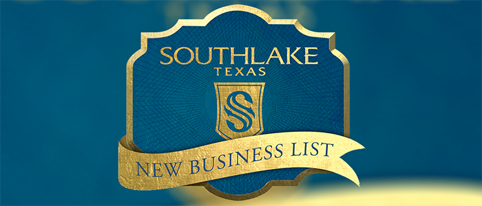 Southlake: New Biz List: March 2019