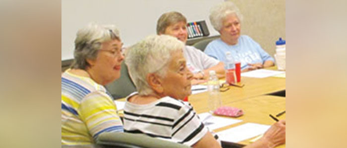 Euless: March Senior Happenings