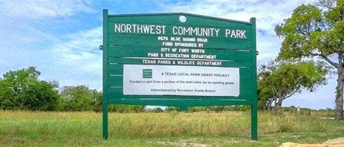 Northwest Community Park scores a home run with new athletic fields