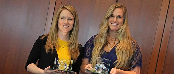 NISD: District honors top teachers, staff at Inspire event