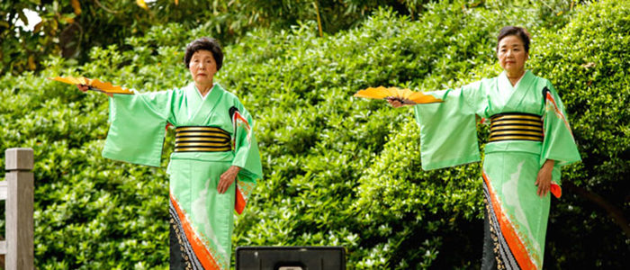 Fort Worth: Discover Japanese culture at Spring Festival