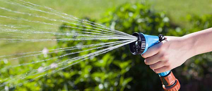 Irving: Time-of-Day Influences Water Conservation