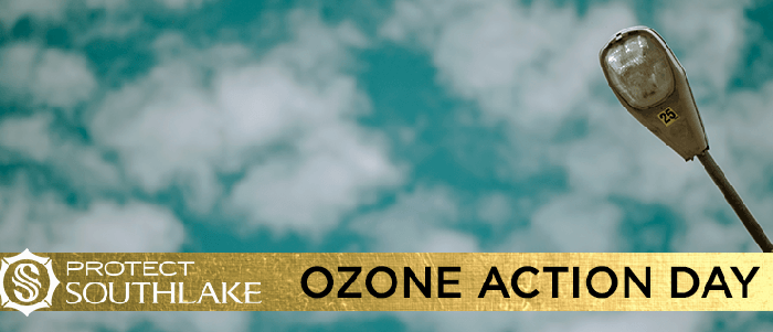 Southlake: Ozone Action Days – What Are They?