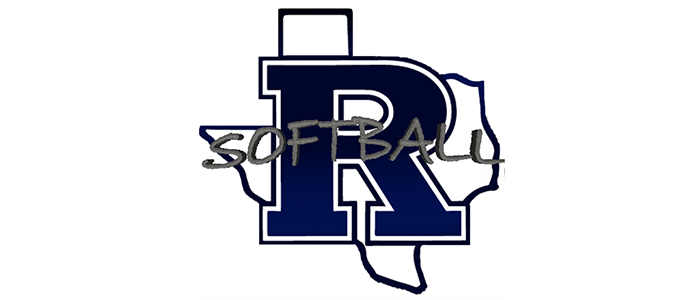 BISD: RHS Lady Rebels Softball Team Advances to Area Round in UIL Playoffs