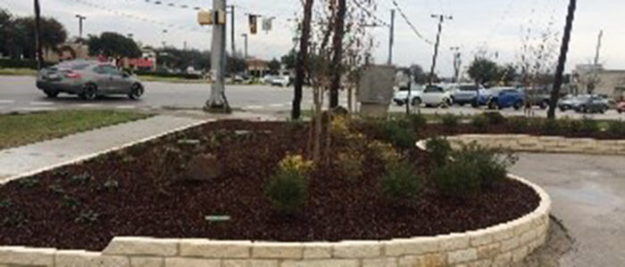 Colleyville: City Secures Grant for Beautification Efforts
