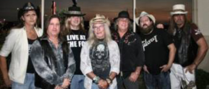 Arts Council Northeast and the City of Watauga present: Little Skynyrd- Free Concert