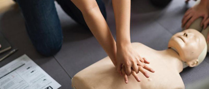 Colleyville: Fire Department to Offer Hands-Only CPR Classes