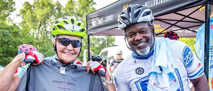 Gear up for Mayor Price's Tour de Fort Worth