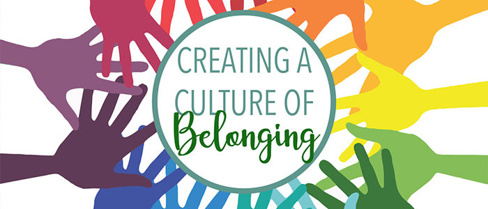 KISD: ROCK Rise Up Summit: Creating a Culture of Belonging